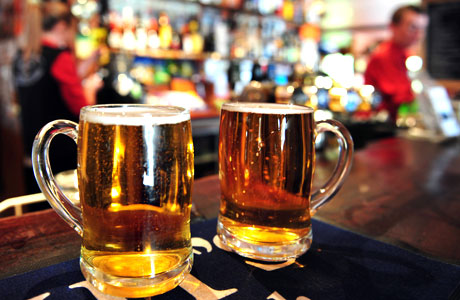 BeerFeature