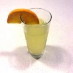 Orange Outcast