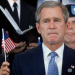 George Bush drank plenty of milk growing up ... that explains a few things.
